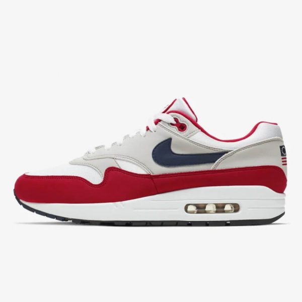 AIR MAX 1 FOURTH OF JULY 1