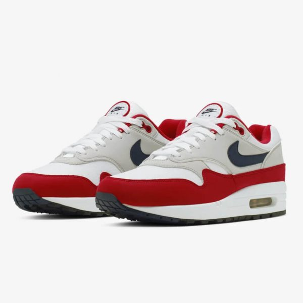 AIR MAX 1 FOURTH OF JULY