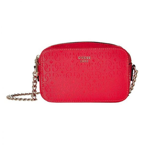 GUESS Tabbi Mini Crossbody Camera 1
