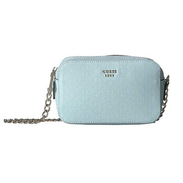 GUESS Tabbi Mini Crossbody Camera 2