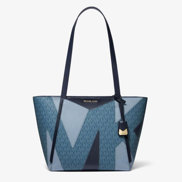 Michael Kors Whitney Small Leather 1