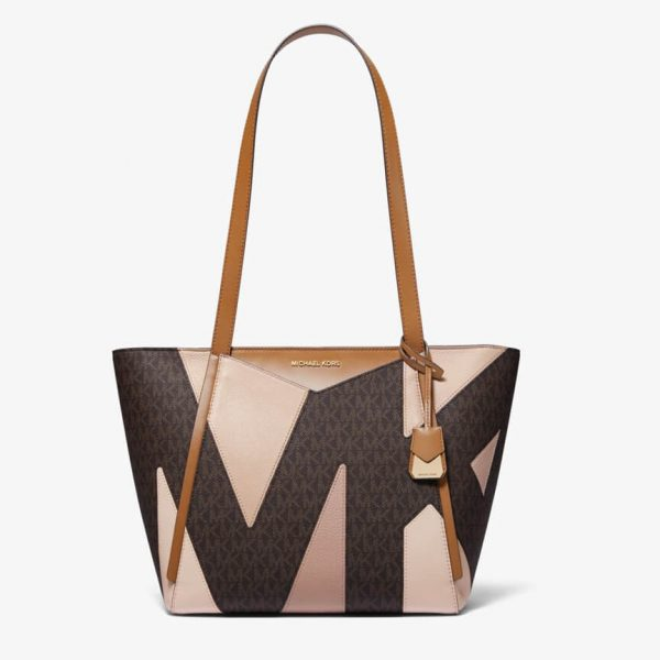 Michael Kors Whitney Small Leather
