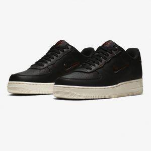 Nike Air Force 1 07 Jewel Premium 4