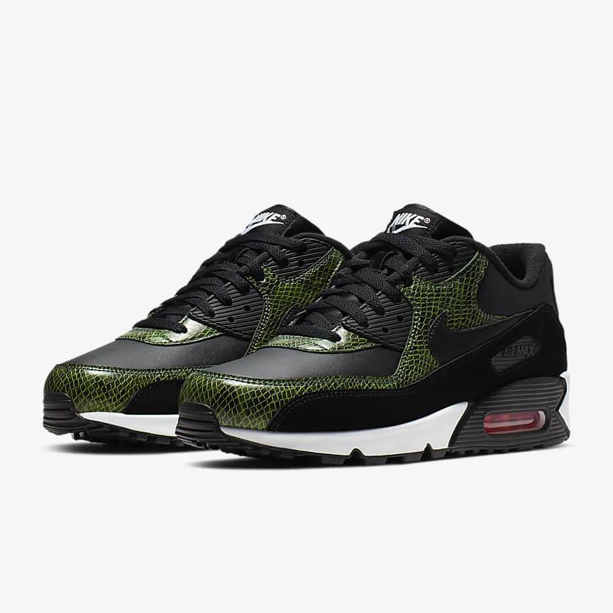 Nike Air Max 90 QS Exclusivos modelos Exclusive Shop