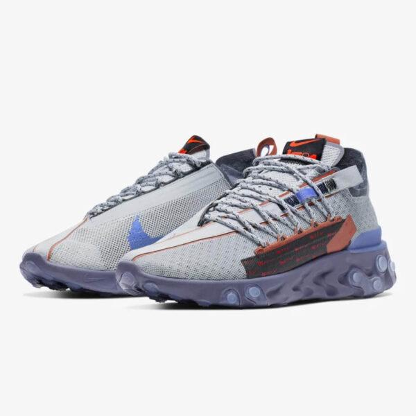 Nike React Ispa 5