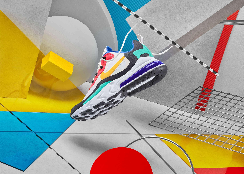 Nike prepara el inminente lanzamiento de las Air Max 90