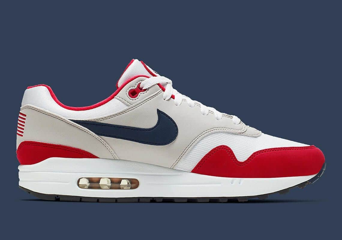 nike air max 1 independence day cj4283 100 2