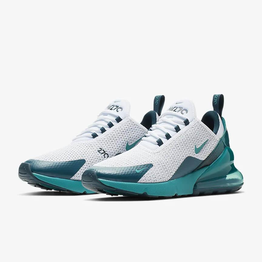 Faaqidaad : Nike air max 270 como saber si son originales