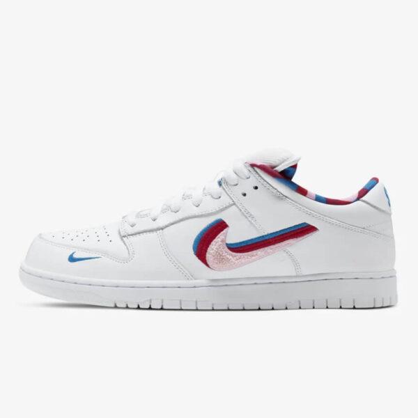 Nike Sb Dunk Low Parra 1