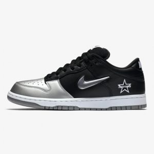 NIKE SB DUNK LOW SUPREME 5