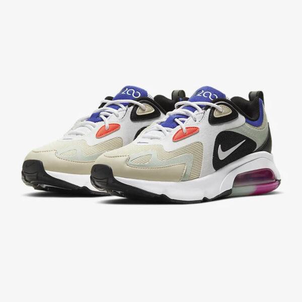 Nike Air Max 200 Women 35