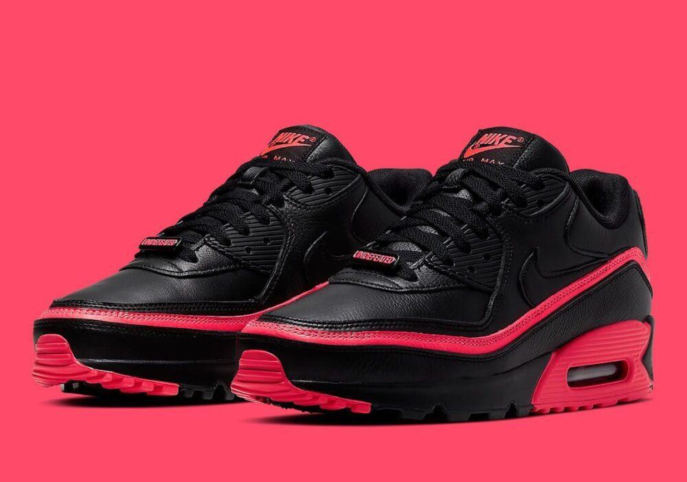 UNDFTD Nike Air Max 90 CJ7197 003 3