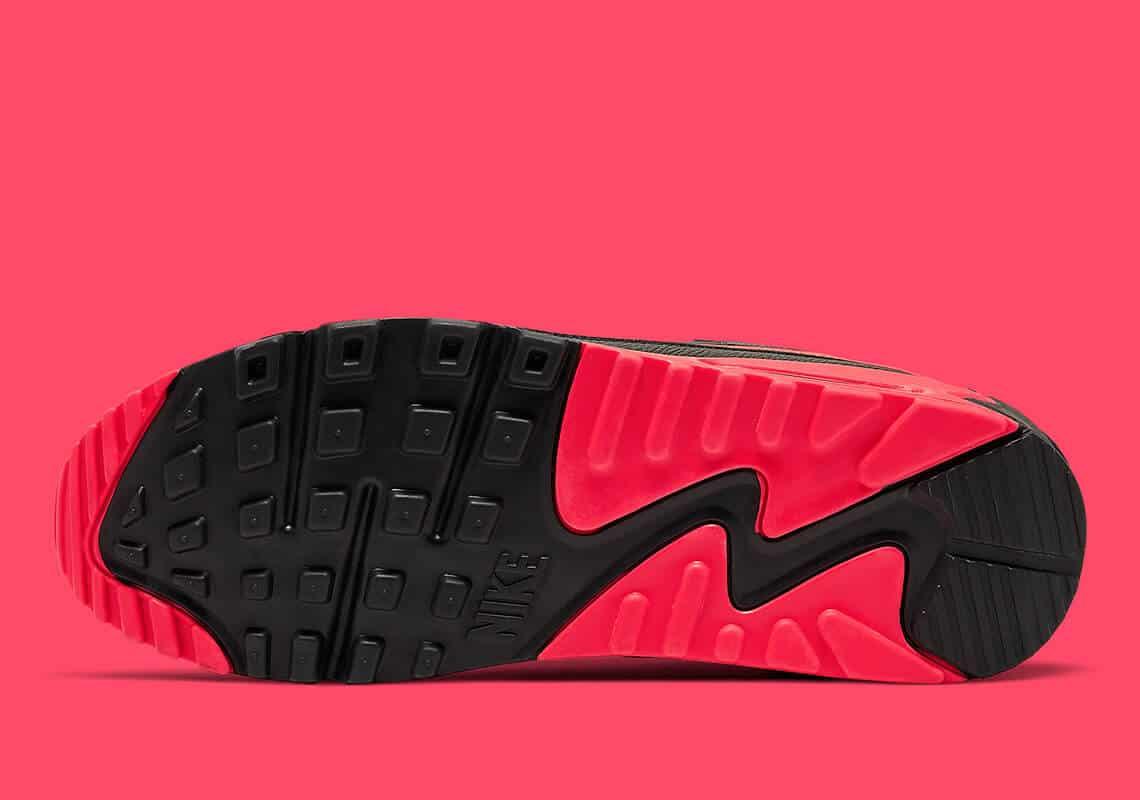 UNDFTD Nike Air Max 90 CJ7197 003 4