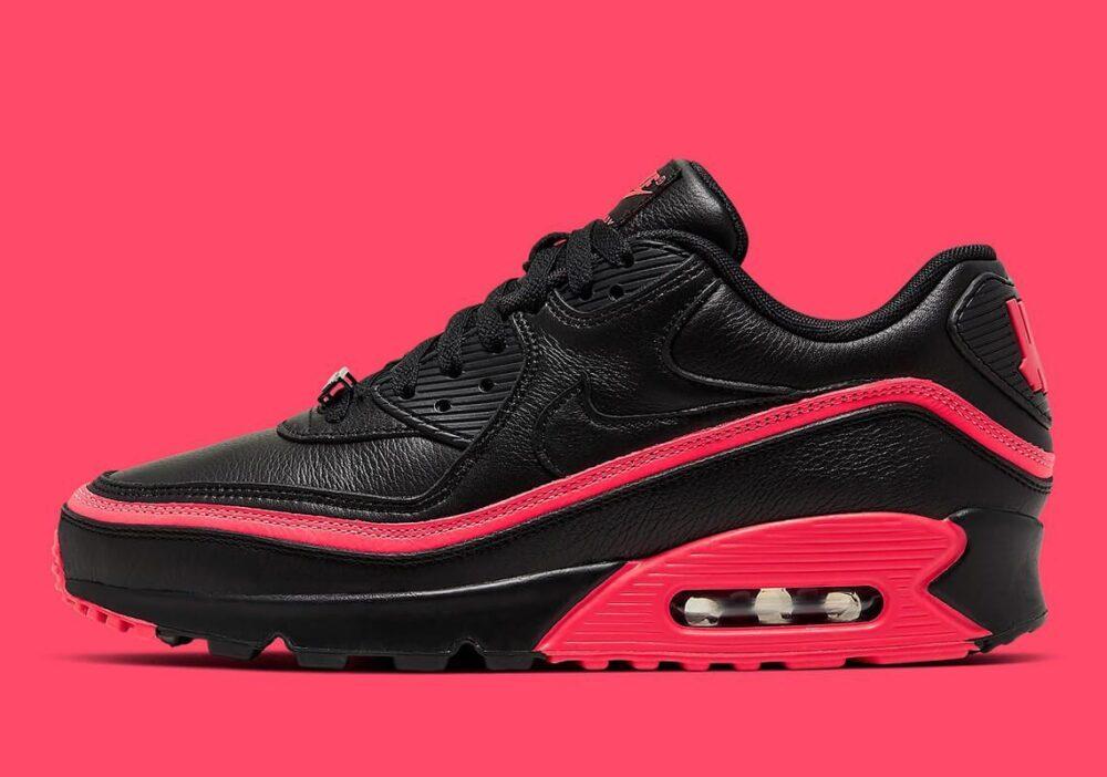 UNDFTD Nike Air Max 90 CJ7197 003 5