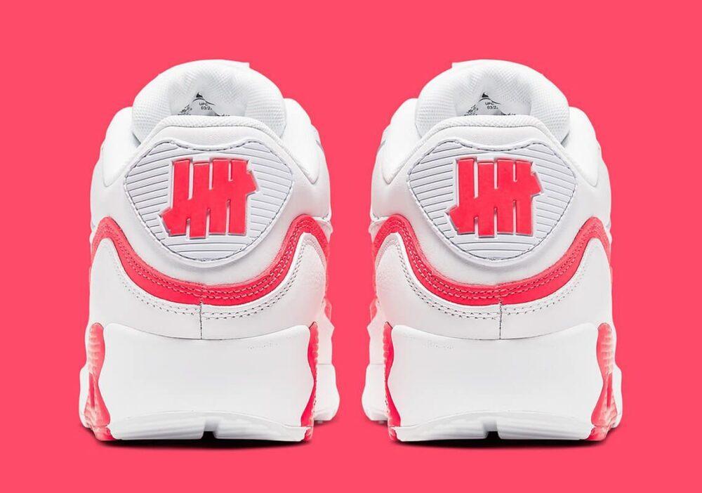 UNDFTD Nike Air Max 90 CJ7197 103 3