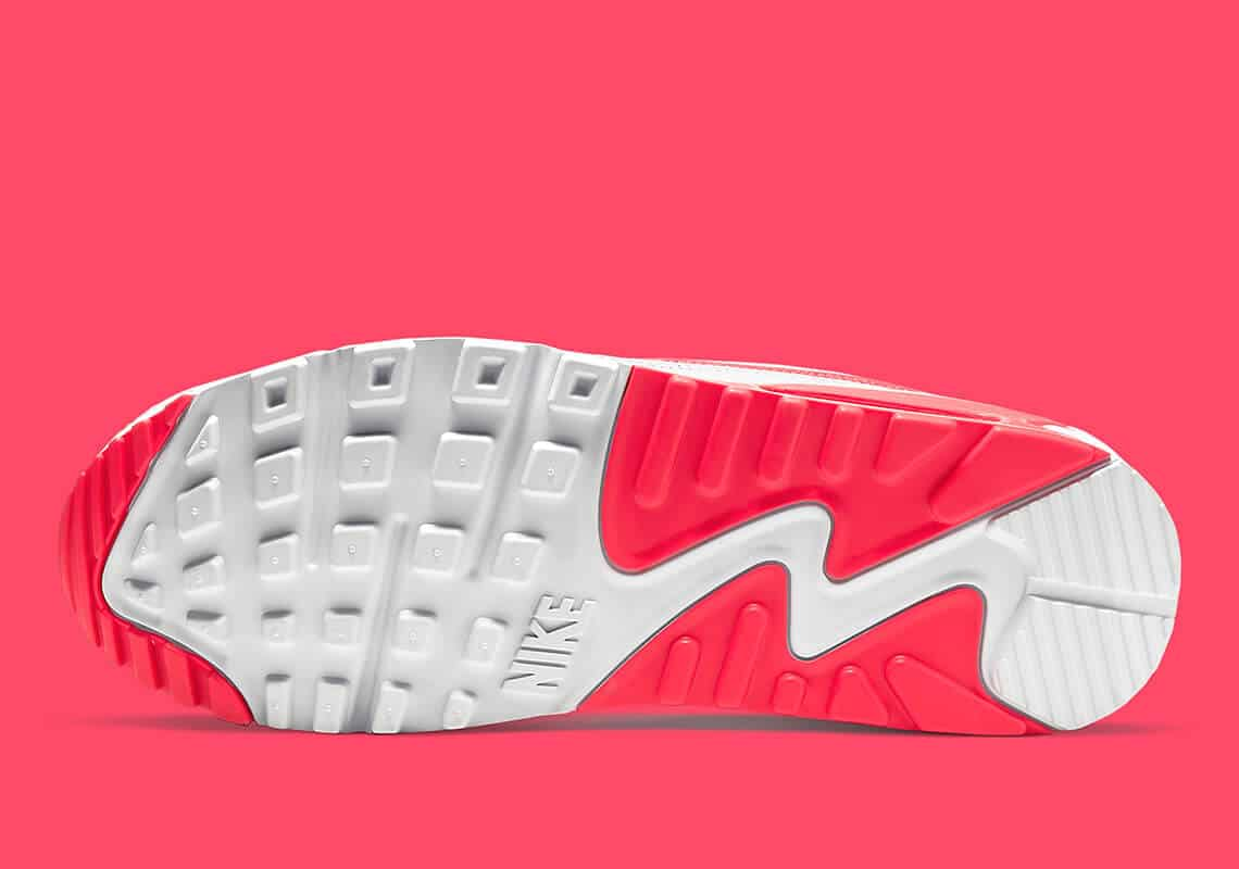 UNDFTD Nike Air Max 90 CJ7197 103 4