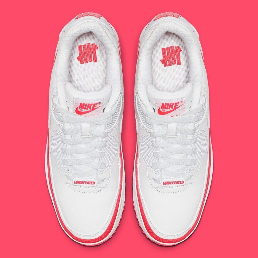 UNDFTD Nike Air Max 90 CJ7197 103 6