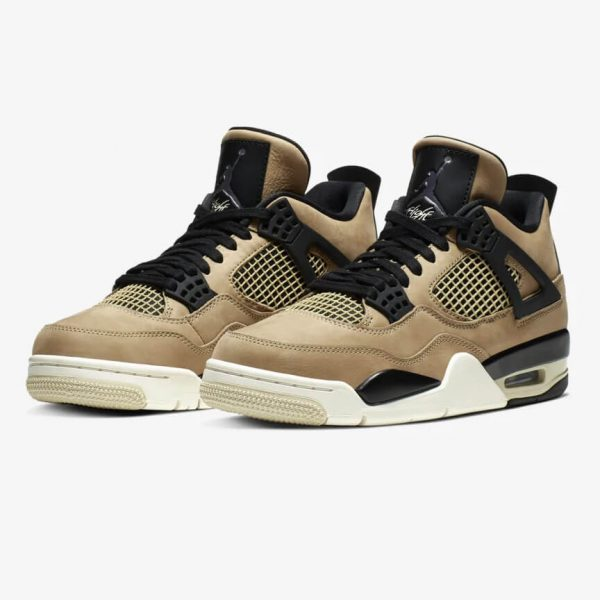 WOMENS AIR JORDAN IV 1