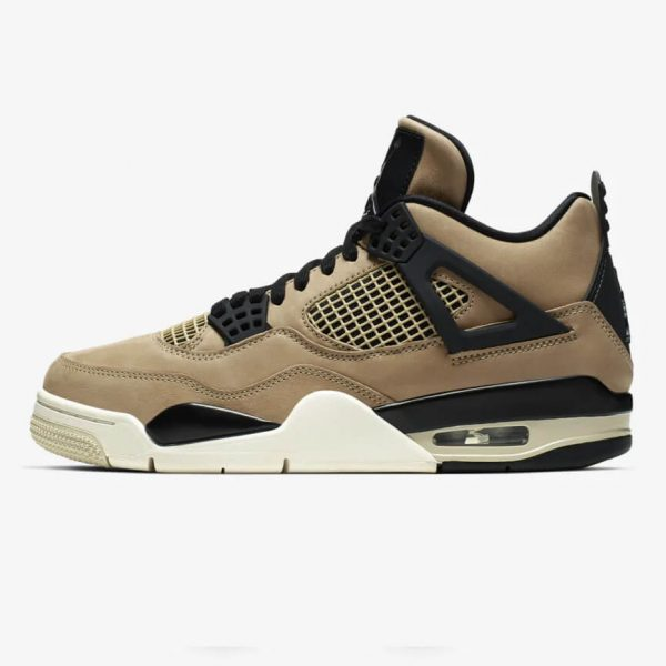 WOMENS AIR JORDAN IV