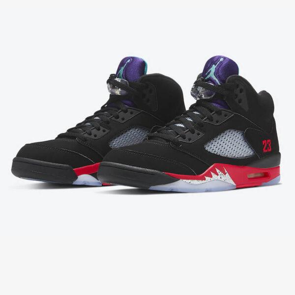 Air Jordan 5 Top 3 2