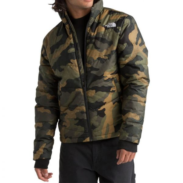 The North Face Junction Insulated Jacket 1