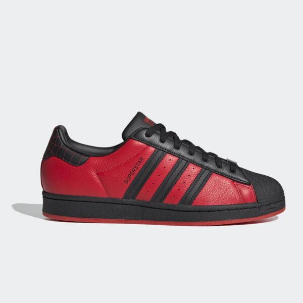 Adidas MILES MORALES SUPERSTAR