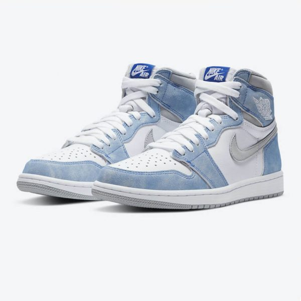 Air Jordan 1 Hype Royal