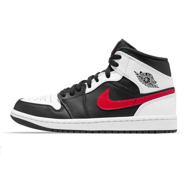 Air Jordan 1 Mid Chile Red