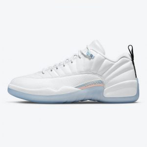 Air Jordan 12 Low Lagoon Pulse
