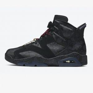 Air Jordan 6 Singles Day 1
