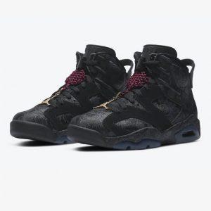 Air Jordan 6 Singles Day