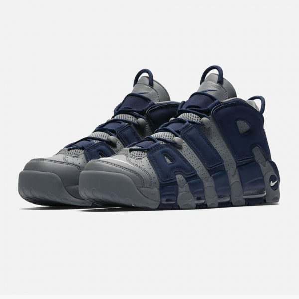 Air More Uptempo Georgetown