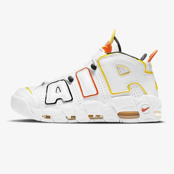 Air More Uptempo Rayguns 1