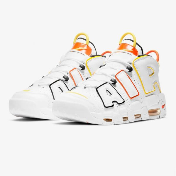 Air More Uptempo Rayguns