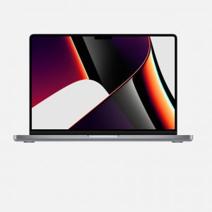Apple 14 inch MacBook Pro 2021