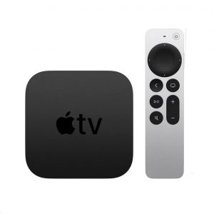Apple TV 4K 2021 1