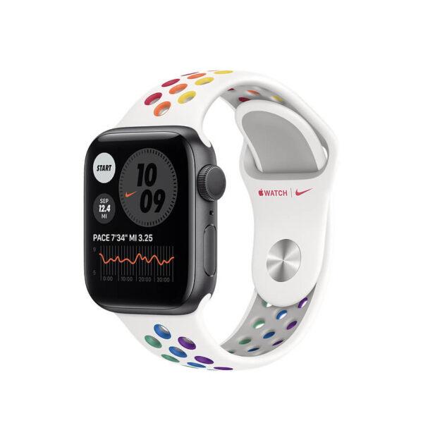 Apple Watch Nike 4