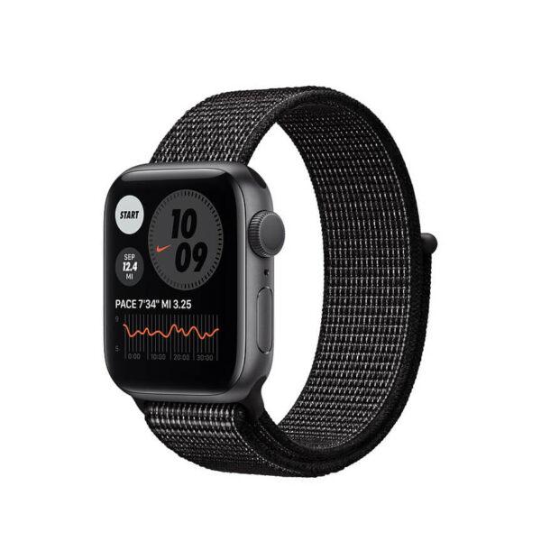 Apple Watch Nike serie 6 23