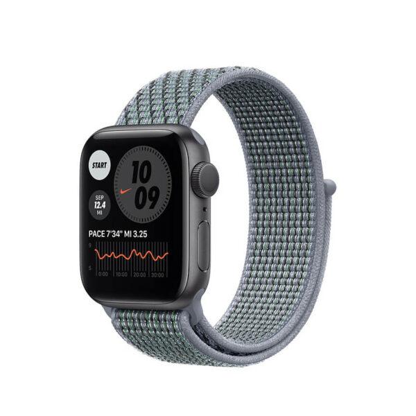 Apple Watch Nike serie 6 27
