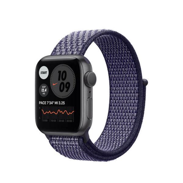 Apple Watch Nike serie 6 28