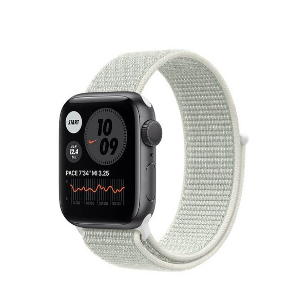 Apple Watch Nike serie 6 31