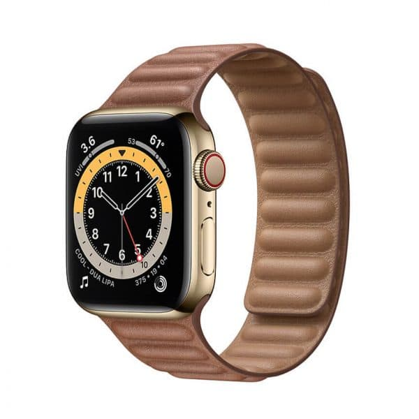 Apple Watch Series 6 25