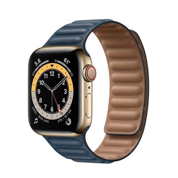 Apple Watch Series 6 29