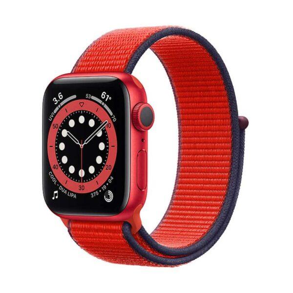 Apple Watch Series 6 Aluminum Case