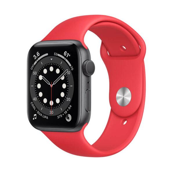 Apple Watch Series 6 Sport Band 1