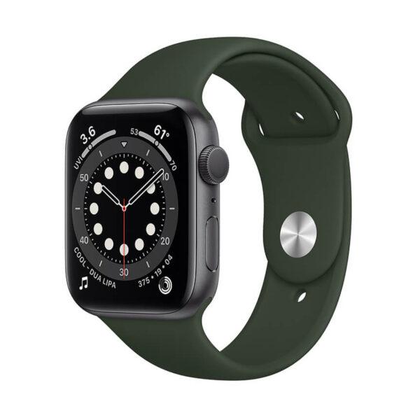 Apple Watch Series 6 Sport Band 10