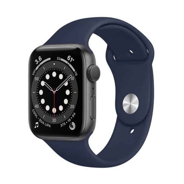 Apple Watch Series 6 Sport Band 14