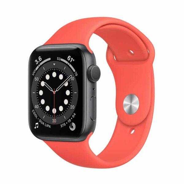 Apple Watch Series 6 Sport Band 17