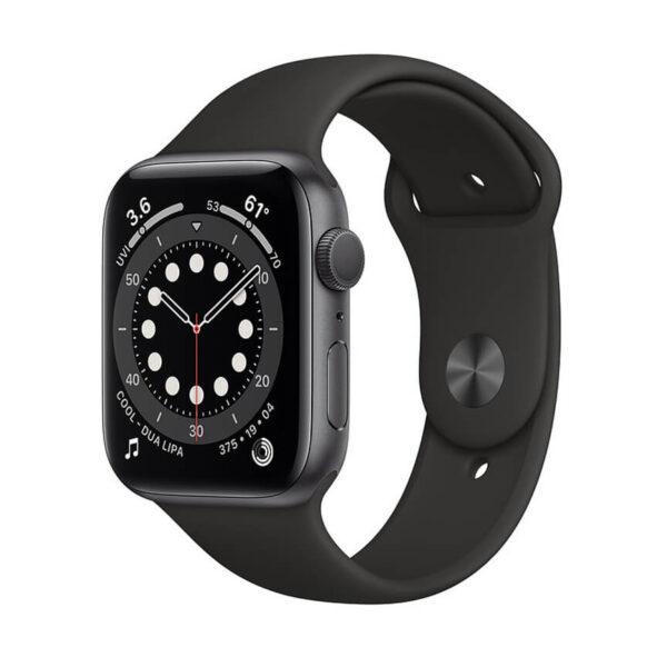 Apple Watch Series 6 Sport Band 2