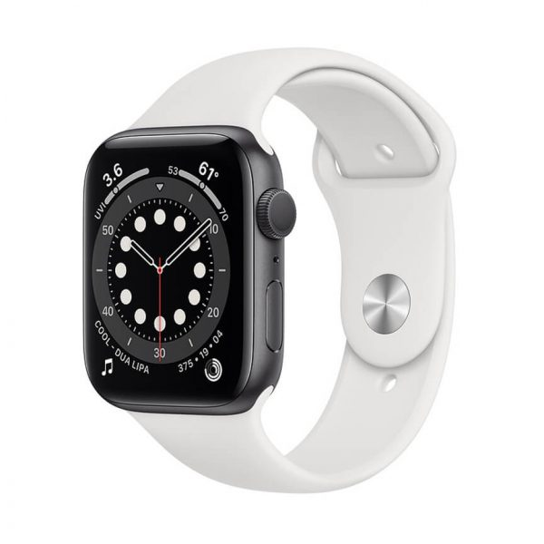 Apple Watch Series 6 Sport Band 5